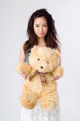 Beautiful Taiwanese Idol : Ariel Lin (Lin Yi Chen)