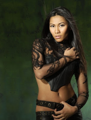 Anggun Cipta Sasmi on Indonesian Singer   Anggun Cipta Sasmi Pictures Wallpapers And Videos
