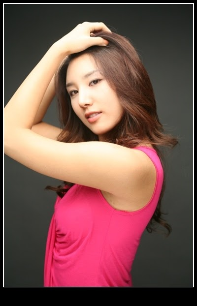 Jang A-Rumee Nude Photos 5