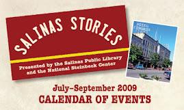 SALINAS STORIES CALENDAR