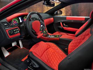 Mansory Maserati GranTurismo (2010) | Auto Zone Video