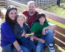 Doyle Family Hayride