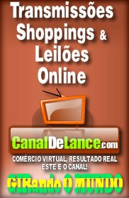 CANAL DE LANCE - BRASIL