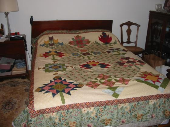 [Quilters]