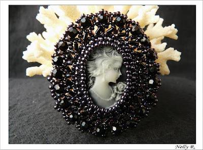 бижутерия самоцветы украшения, украшения из бисера фото
