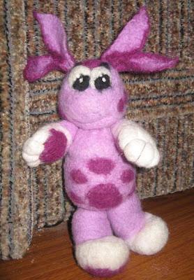 изделия из войлока, купить, фильдцевание, игрушки войлок, Елена Буш, валяние войлока