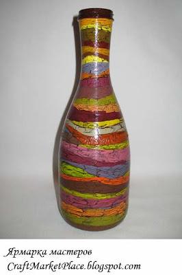 роспись стекла, витражная роспись, декоративные настенные панно, панно из сухоцветов, вязаные крючком предметами декора