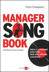 MANAGER SONGBOOK - Piero Chiappano
