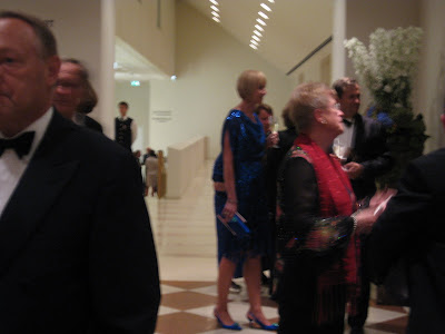 mostly opera: Salzburg Festival - audiences and dress code