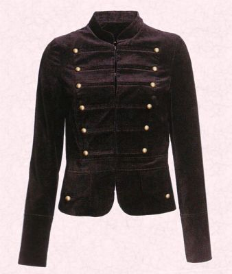 [military+jacket]