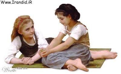 http://www.irandid.ir عکس نقاشیهای زنده شده!!!!!