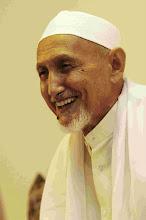 Habib Anis bin Alwy Al-Habsyi