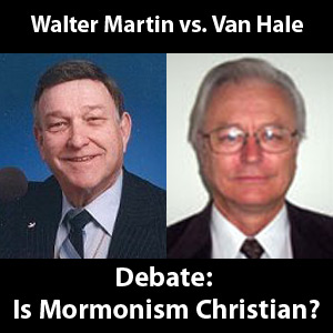 is mormonism a branch of christianity