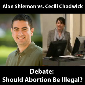 should abortion be prohibited Why i believe that abortion should be illegal by miki kuroda fall 1996 recently, there are many controversial topics in this world, and abortion is one of them.