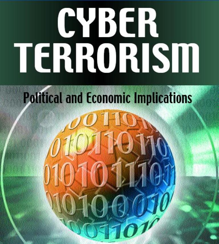 cyber crime and terrorism essay It security training & resources by infosec institute noticing the difference between cyberterrorism and cybercrime depending on the context, cyberterrorism may overlap considerably with cybercrime or ordinary terrorism.