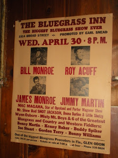 Station Inn Bluegrass Music Nashville