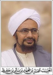 AL-HABIB &#39;UMAR BIN MUHAMMAD BIN SALIM BIN HAFIZ
