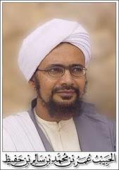 AL-HABIB 'UMAR BIN MUHAMMAD BIN SALIM BIN HAFIZ