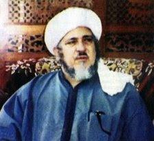 AL-HABIB MUHAMMAD BIN ALWI AL-MALIKI