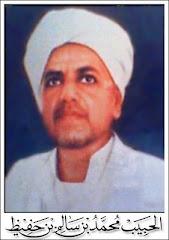AL-HABIB MUHAMMAD BIN SALIM BIN HAFIDZ