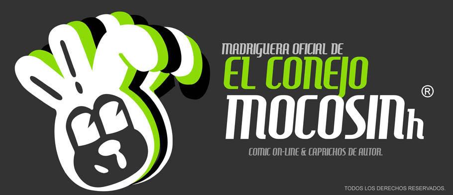 Madriguera Oficial Del Conejo Mocosinh