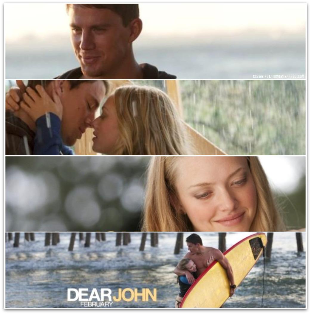 FABULOUS RED: Dear John (2010 film)