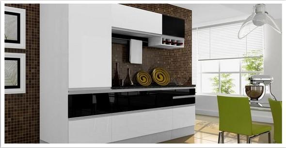 decoracao de interiores cozinha moderna:Estudar Arte e Design [de Interiores]: Cozinhas maravilhosas!