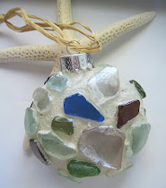 For Everything Sea Glass