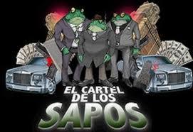 Ver El Cartel de los Sapos (Todos los capitulos) online | Full