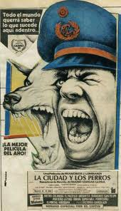 La Ciudad y Los Perros (1985)