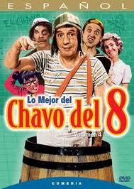 El Chavo del 8