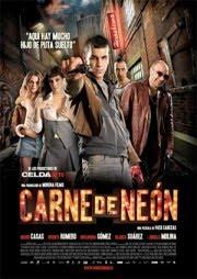 Carne de neón (2011)
