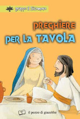 LE PREGHIERE DELLA TAVOLA