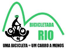 BICICLETADA RIO