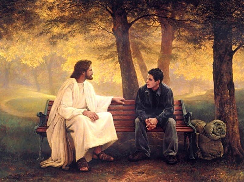 Menerima Yesus sebagai penguasa atas hidupmu