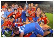 Campeon Liga Uruguaya