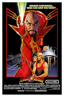 Flash Gordon (1980) online y gratis