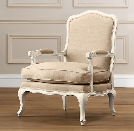 mini french salon chair - Baby Chair With Name