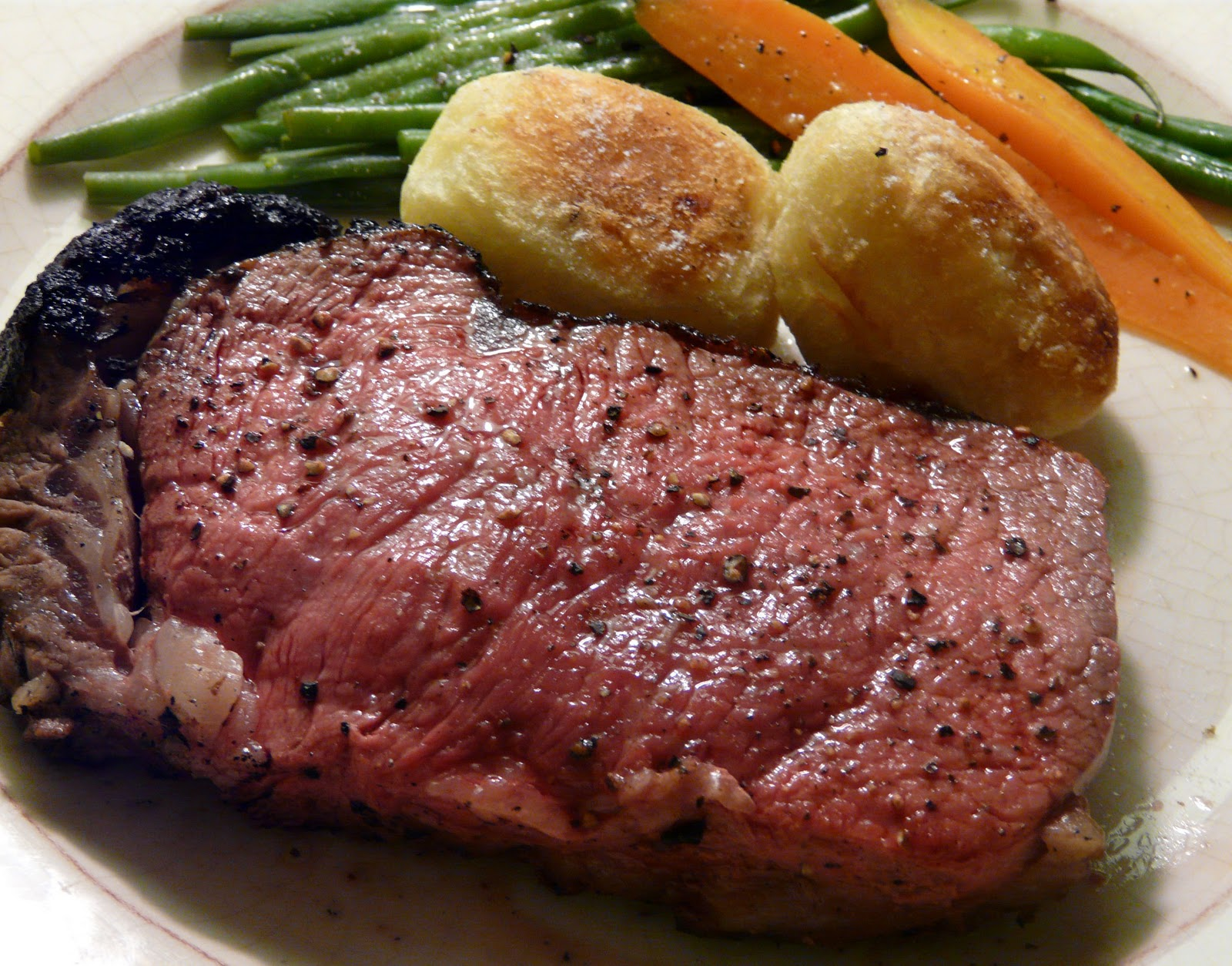 prime rib dinner on the - 28 images - prime rib dinner ...