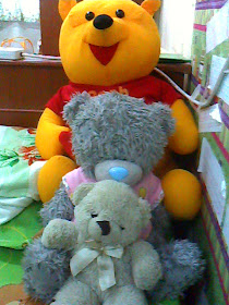 My l0ve bear............