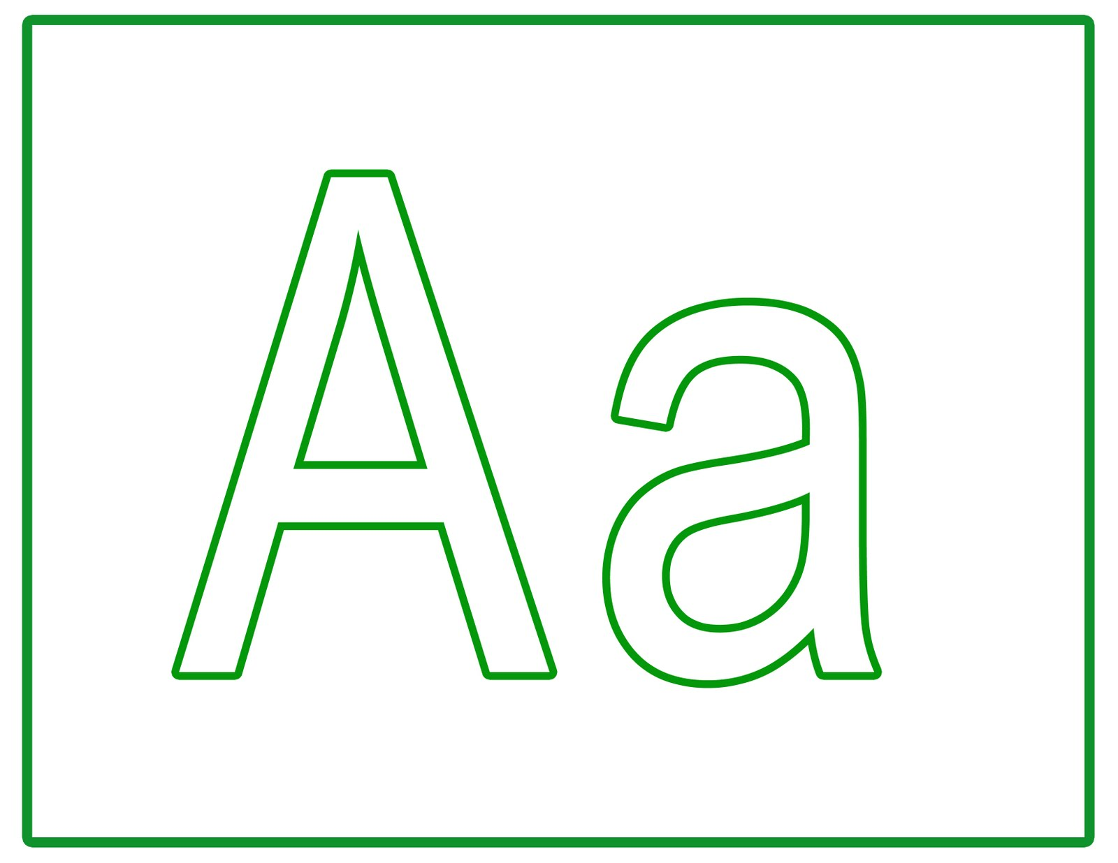 LAWTEEDAH: Letter A- Alligator