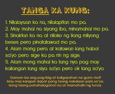 love quotes tagalog version. Love Quotes Tagalog Version.