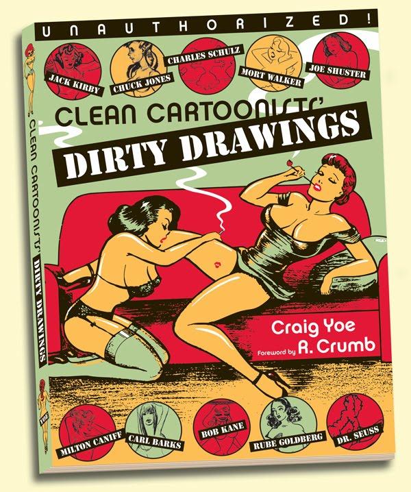 Comic dirty sex