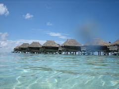 I love Tahiti!