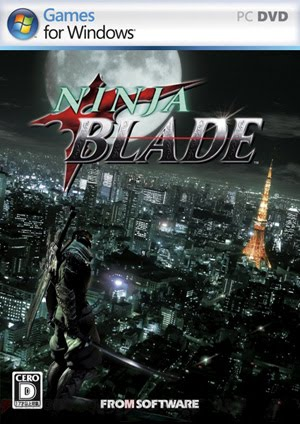 ninja+blade Download Ninja Blade   Pc Completo