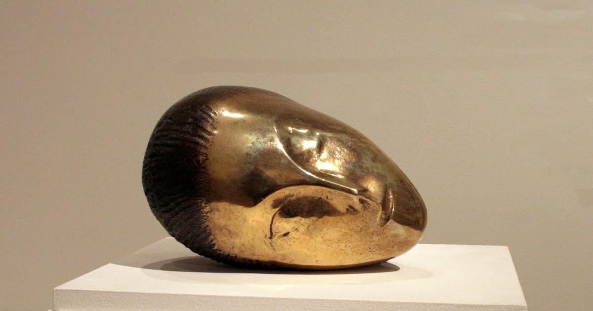 Resultado de imagen de Esculturas Brancusi
