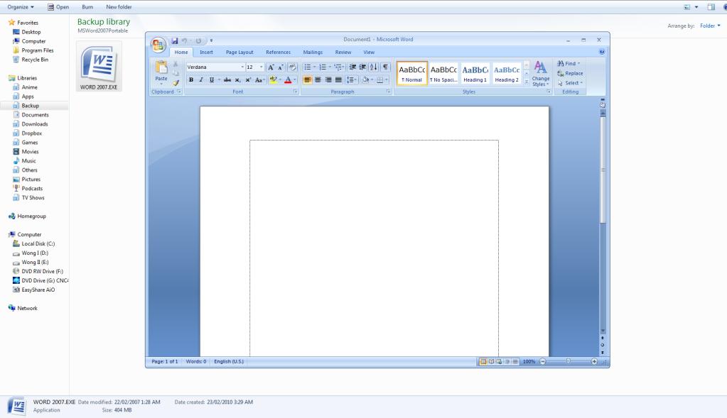 free download program microsoft word 2007 rar festletitbit