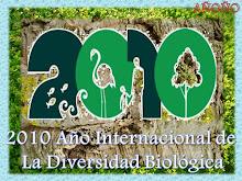 2010 AÑO INTERNACIONAL DE LA DIVERSIDAD BIOLOGICA
