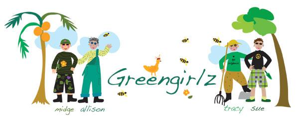 greengirlz