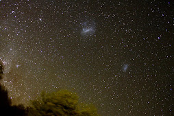 Galaxias de Magallanes